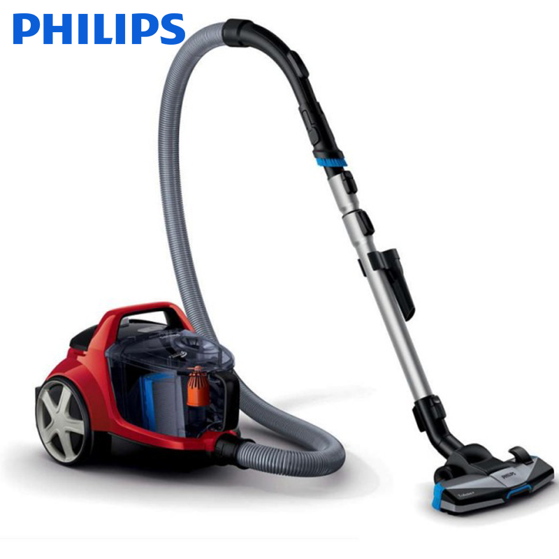 Прахосмукачка без торба Philips PowerPro Active FC9532/09, TriActive, Super Clean Air
