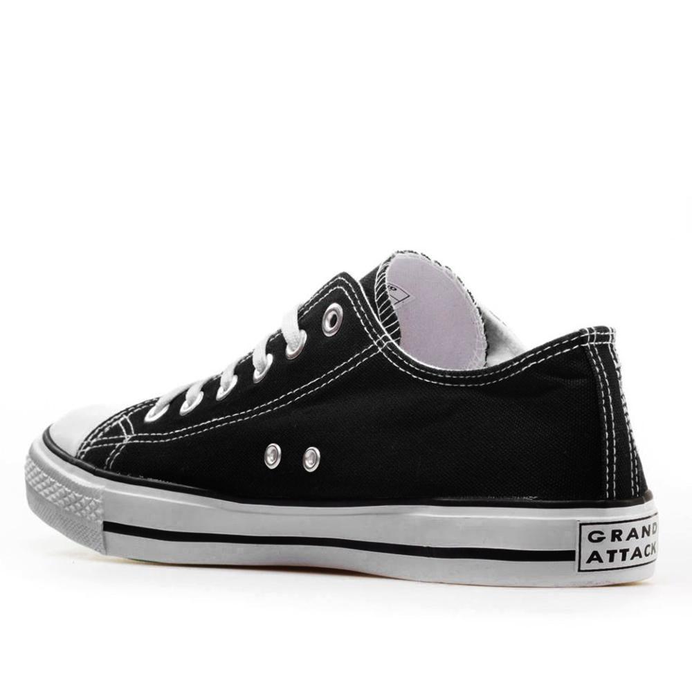 Мъжки спортни обувки Grand Attack 30236-1 Black