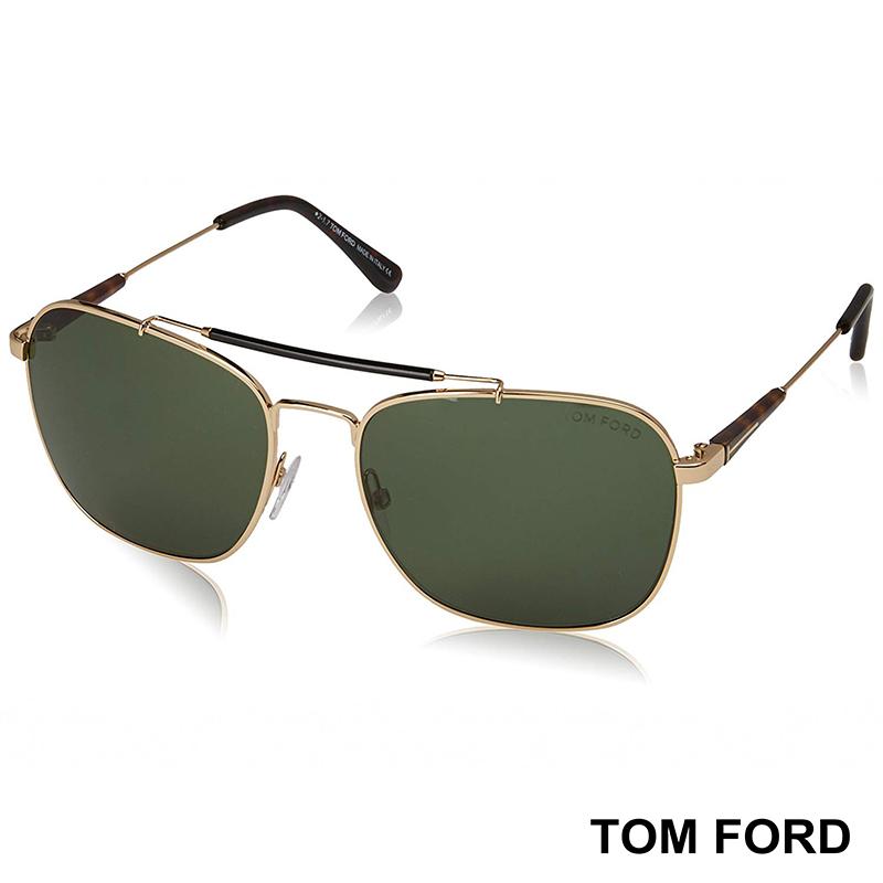 Мъжки слънчеви очила TOM FORD EDWARD TF0733 28R
