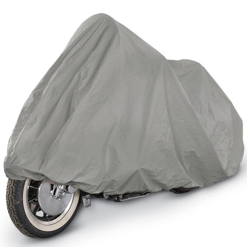 Универсално покривало за мотоциклет размер L