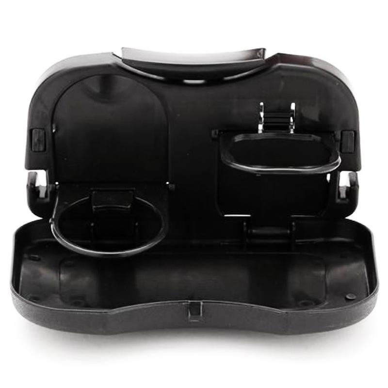 Сгъваема авто масичка за пътниците на задните седалки. Към всеки подглавник