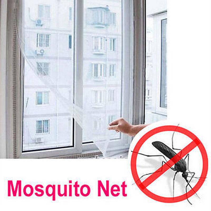 Спаси се от комарите! Бързо и лесно с DIY FLYSCREEN