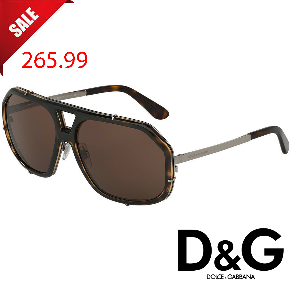 Слънчеви очила Dolce & Gabbana DG2167