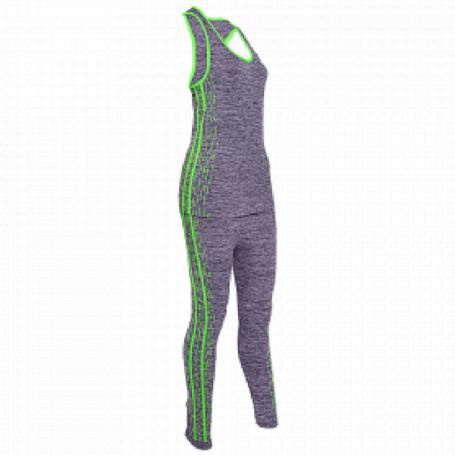 Комплект за фитнес и йога COPPER FIT, универсален размер