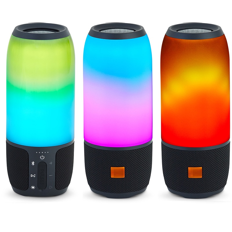 ТОП модел HiFi мини аудио система PLS3- Bluetooth MicroSD- висококачествена реплика