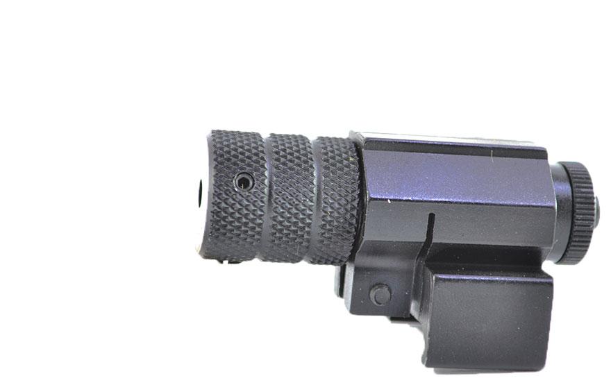 Лазерна насочваща система ROYAL LASER SIGHT JI-5  , тясно