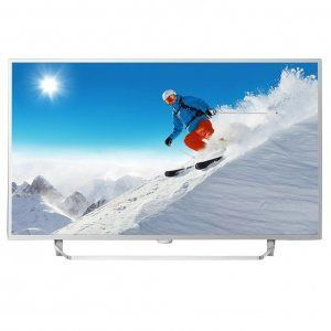 Ултра тънък 4К ANDROID SMART LED телевизор PHILIPS 55PUS6262 55 инча/ 139 см ULTRA HD