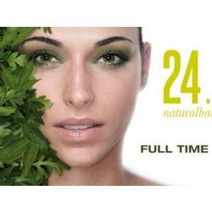 Процедура за лице, шия и деколте с Bioline-Jato Natural Balance 24.7 в Елида Център