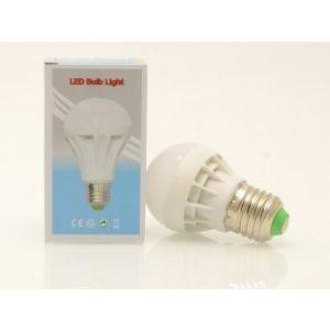 Край на разходите за електричество : супер икономична LED крушка 3W