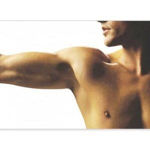 IPL фотоепилация на половинки ръце за мъже - трайно и безболезнено обезкосмяване