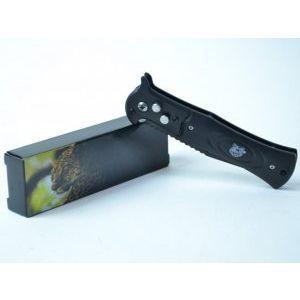 Метален сгъваем нож COLUMBIA TIGER