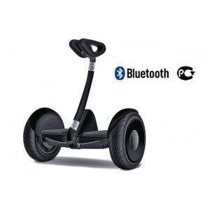 САМО СЕГА:Xiaomi Ninebot Mini Balance Board BLACK - ново поколение HOVERBOARD, 10.5 inch