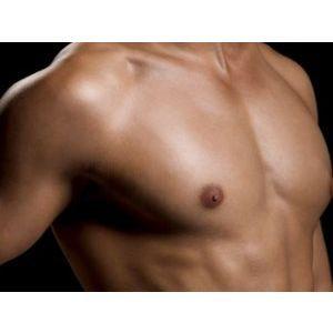 IPL фотоепилация на гърди за мъже -  трайно и безболезнено обезкосмяване