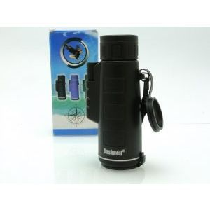 Водоустойчив монокулярен далекоглед BUSHNELL - най-нов модел 16X52 66M/8000M