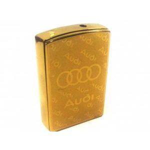 Луксозна USB ел.запалка Audi с вградена батерия и подаръчна кутия