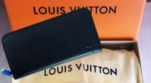 ТОП портфейл ЛУИ ВИТОН, макси размер, подаръчен сет