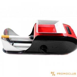 Първокласна електрическа машинка за пълнене на цигари модел GERUI 031