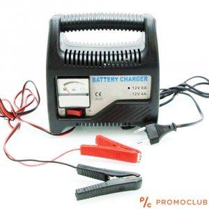 Компактно и преносимо автозарядно за акумулатори 12V 8A