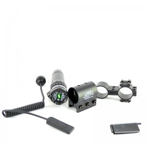Лазерна насочваща система за лов LASER SCOPE YH 102