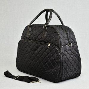 BF SALE: луксозна пътна чанта LV 41991 BLACK, класен аксесоар за път