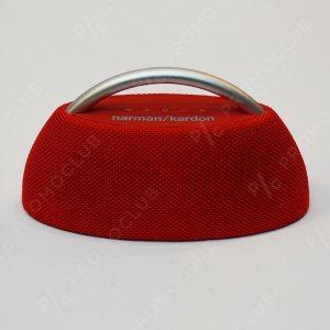 HARMAN  KARDON GO+PLAY HiFi RED мощна  блутудна тонколона - висококачествена реплика