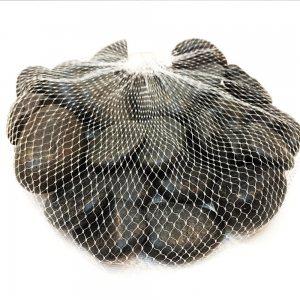Красиви декоративни DZEN камъчета DECO ROCKS BLACK