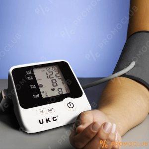 Електронен апарат за кръвно налягане U-K-C-R
