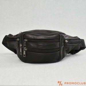 Чантичка за кръст, паласка 303 CLASSIC, естествена кожа