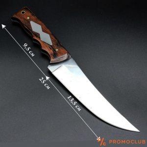 Ловен нож COLUMBIA A05 RUMBA, с кания