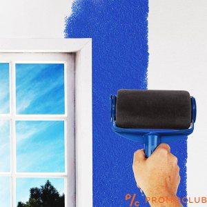 Ултра оферта за безкапков валяк за боядисване