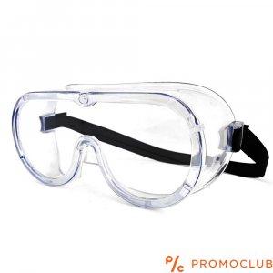 Предпазна работна маска с ластичен държач, уиверсален раазмер