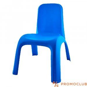 Голямо детско столче BLUE, 3+, до 50 кг., вис.- 55 см. шир.- 35 см.