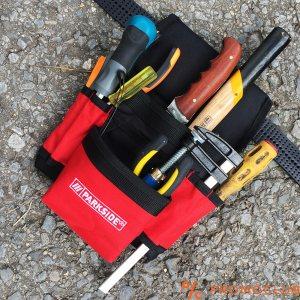 Професионална чанта за инструменти за колан PARKSIDE TOOLBAG