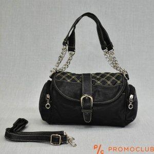 Супер промо Дамска чанта от еко кожа 3