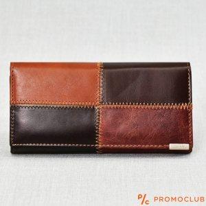 Дамски портфейл TEMANLI 4131-17, естествена кожа