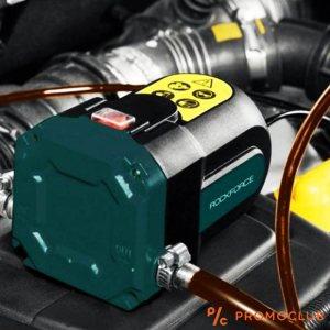 Маслена помпа 12V, 0.2-1.5 л/мин Rock FORCE RF-HC800