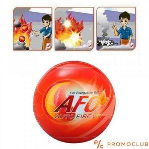 Автоматичен пожарогасител тип топка 0.5КГ AFO