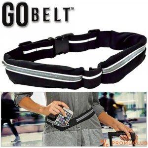 Мини чанта тип колан за свободни ръце GO BELT