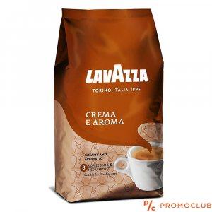 ТОП Кафе на зърна Lavazza Crema e Armoa 1 кг