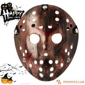 ЗЛОВЕЩА xелоуинска маска на Jason Voorhees