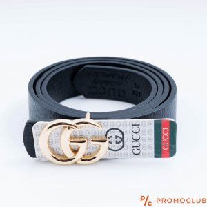 Колан GUCCI BLACK