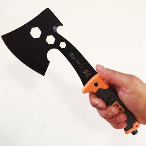Лек томахок GERBER 3013A, Мулти инструмент за оцеляване, с калъф