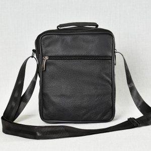 Мъжка чанта ЕСТЕСТВЕНА кожа, 0918