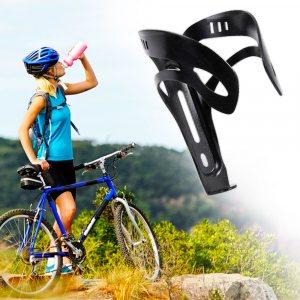 Метална вело поствка за шише, 1 бр. а велосипед