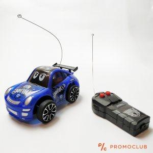 Детска количка с дистанционно управление High Speed