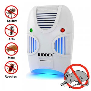 Мощен RIDDEX Pest Repelling Aid