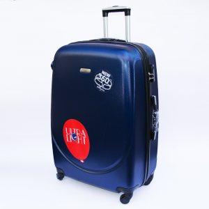 Разпродажба: XXL размер куфар - спинър с разширение 1217, ABS, РАЗЛИЧНИ ЦВЕТОВЕ