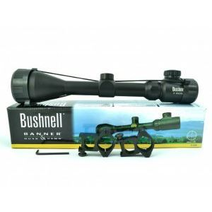 Далекобоен оптичен мерник Bushnell 3-9X50EG