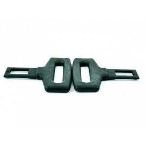 2бр дискретни закопчалка за колан 18590 - ТОКА ПВЦ