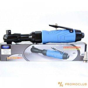Професионална пневматична тресчотка Air Ratchet Wrench LX7211